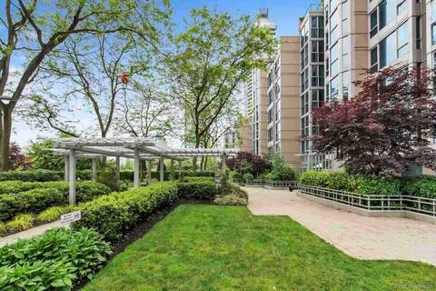 Condo for sale at 1328 Homer St Unit 707 Vancouver British Columbia - MLS: R2398842