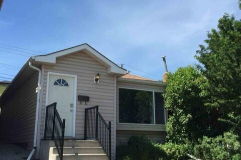 House for sale at 707 13a St NE Calgary Alberta - MLS: A1028536