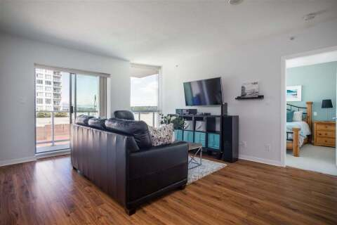 Condo for sale at 14 Begbie St Unit 707 New Westminster British Columbia - MLS: R2470534