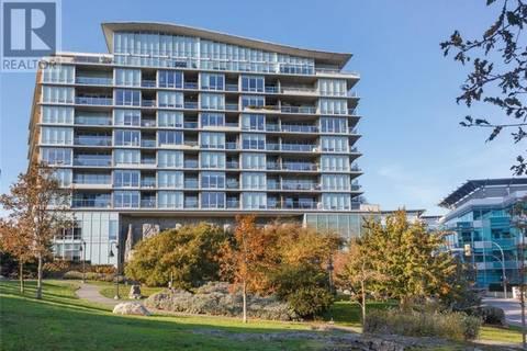 Condo for sale at 160 Wilson St Unit 707 Victoria British Columbia - MLS: 410956