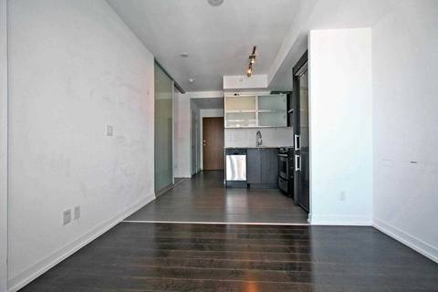 Apartment for rent at 170 Fort York Blvd Unit 707 Toronto Ontario - MLS: C4486699