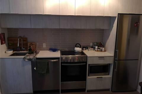 Apartment for rent at 181 Dundas St Unit 707 Toronto Ontario - MLS: C4653144