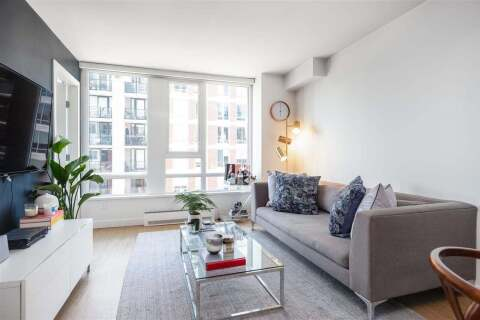 Condo for sale at 188 Keefer St Unit 707 Vancouver British Columbia - MLS: R2458519