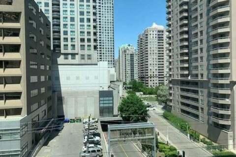 Apartment for rent at 21 Hillcrest Ave Unit 707 Toronto Ontario - MLS: C4779219