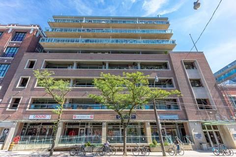 Condo for sale at 233 Carlaw Ave Unit 707 Toronto Ontario - MLS: E4583241