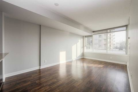 Apartment for rent at 25 Town Centre Ct Unit 707 Toronto Ontario - MLS: E4643309