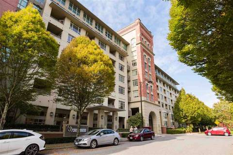 Condo for sale at 2799 Yew St Unit 707 Vancouver British Columbia - MLS: R2375033