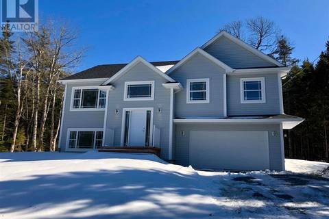 House for sale at 297 Gaspereau Run Unit 707 Middle Sackville Nova Scotia - MLS: 201816112