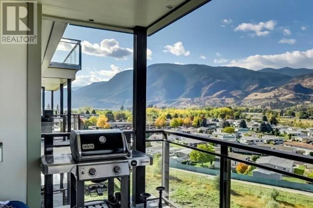 Condo for sale at 3301 Skaha Lake Rd Unit 707 Penticton British Columbia - MLS: 186480