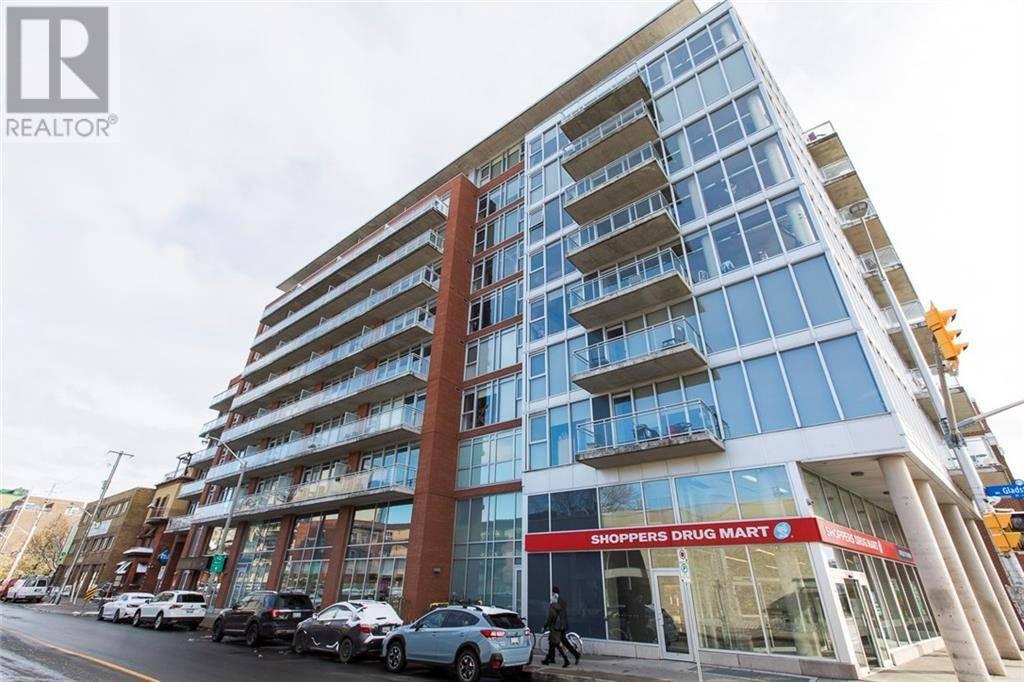 707 - 354 Gladstone Avenue, Ottawa | Image 1