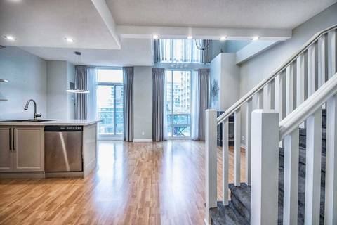 Condo for sale at 3939 Duke Of York Blvd Unit 707 Mississauga Ontario - MLS: W4738577