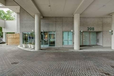Apartment for rent at 398 Eglinton Ave Unit 707 Toronto Ontario - MLS: C4686971