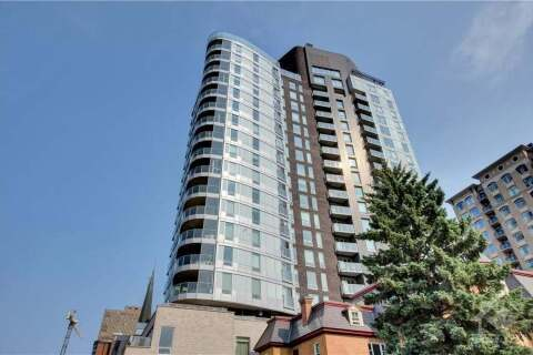 Condo for sale at 428 Sparks St Unit 707 Ottawa Ontario - MLS: 1211640