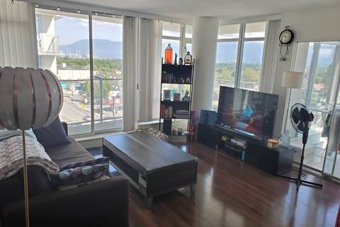 Condo for sale at 4818 Eldorado Me Unit 707 Vancouver British Columbia - MLS: R2368964