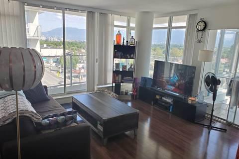 Condo for sale at 4818 Eldorado Me Unit 707 Vancouver British Columbia - MLS: R2368964