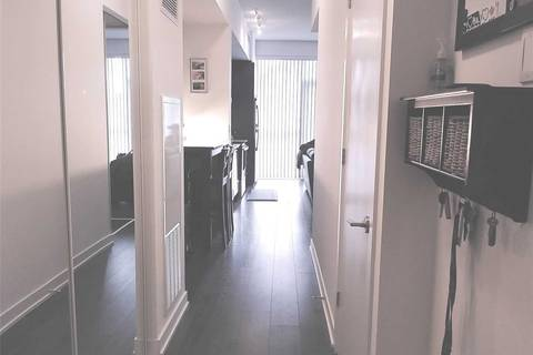 Apartment for rent at 50 Bruyeres Me Unit 707 Toronto Ontario - MLS: C4703659