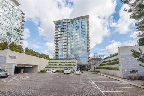 Condo for sale at 5068 Kwantlen St Unit 707 Richmond British Columbia - MLS: R2356269