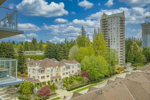 Condo for sale at 518 Whiting Wy Unit 707 Coquitlam British Columbia - MLS: R2446214