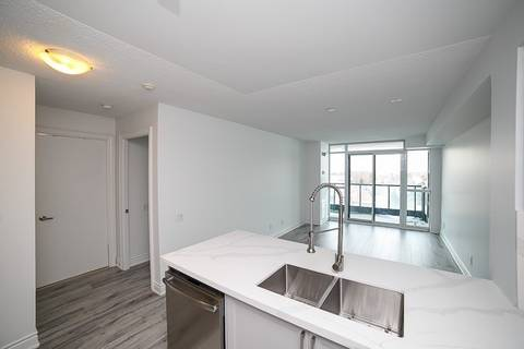 Apartment for rent at 525 Wilson Ave Unit 707 Toronto Ontario - MLS: C4624721