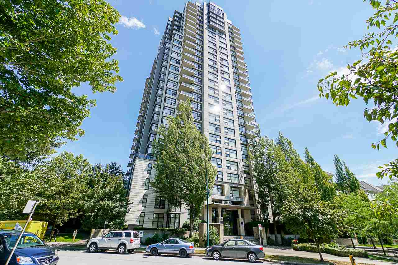 Sold: 707 - 5380 Oben Street, Vancouver, BC
