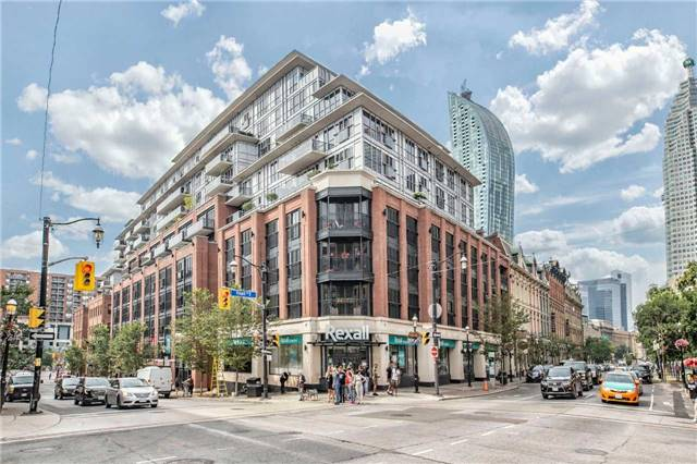 Removed: 707 - 55 Front Street East, Toronto, ON - Removed on 2018-09-19 05:21:15