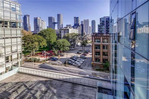 Condo for sale at 55 Stewart St Unit 707 Toronto Ontario - MLS: C4548044