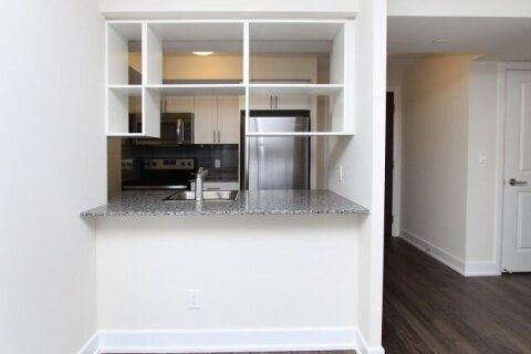 Apartment for rent at 6 Eva Rd Unit 707 Toronto Ontario - MLS: W4967728