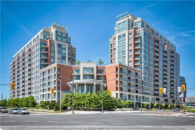 For Sale: 707 - 60 South Town Centre Boulevard, Markham, ON | 2 Bed, 2 Bath Condo for $538,000. See 16 photos!