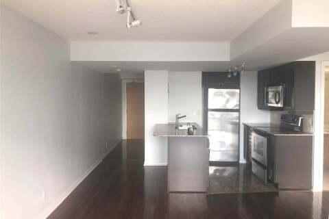 Apartment for rent at 736 Spadina Ave Unit 707 Toronto Ontario - MLS: C4814135