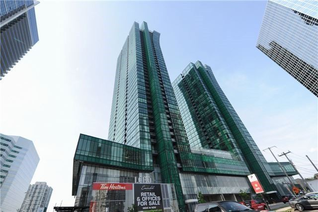 Emerald Park Condos: 9 Bogert Avenue, Toronto, ON