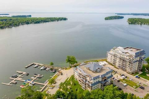 Apartment for rent at 90 Orchard Pt Unit 707 Orillia Ontario - MLS: S4539594