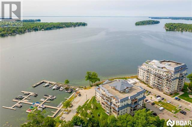 707 - 90 Orchard Point Road, Orillia | Image 2