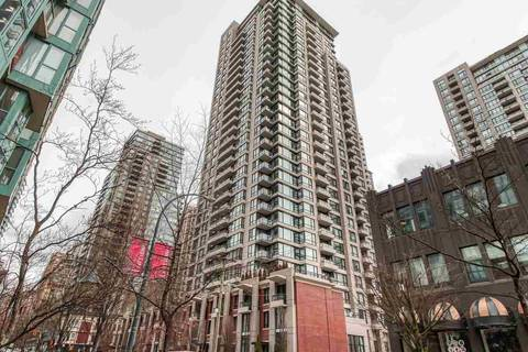 Condo for sale at 928 Homer St Unit 707 Vancouver British Columbia - MLS: R2447023