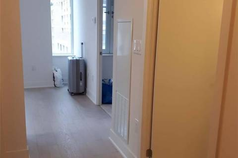 Apartment for rent at 955 Bay St Toronto Ontario - MLS: C4734666