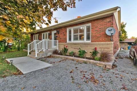 House for sale at 707 Barton St Hamilton Ontario - MLS: X4955198