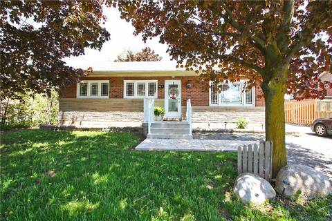 House for sale at 707 Barton St Stoney Creek Ontario - MLS: H4057014