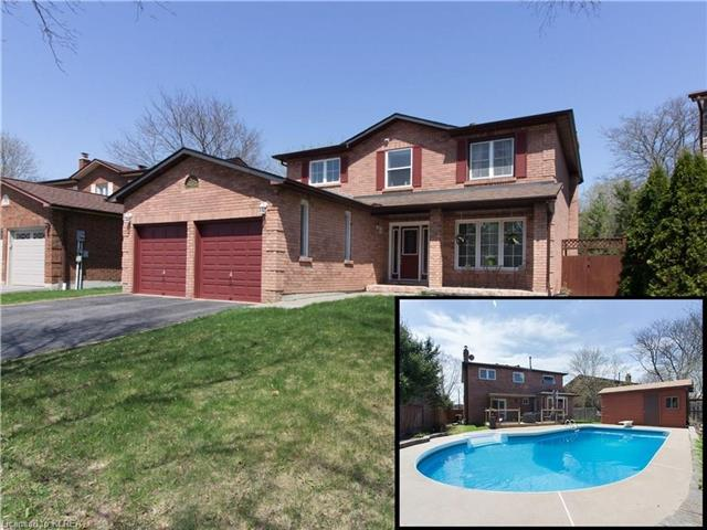 Removed: 707 Bradley Drive, Whitby, ON - Removed on 2018-08-11 09:45:22