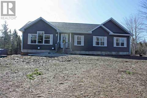 House for sale at 707 Conquerall Mills Rd Conquerall Mills Nova Scotia - MLS: 201908448