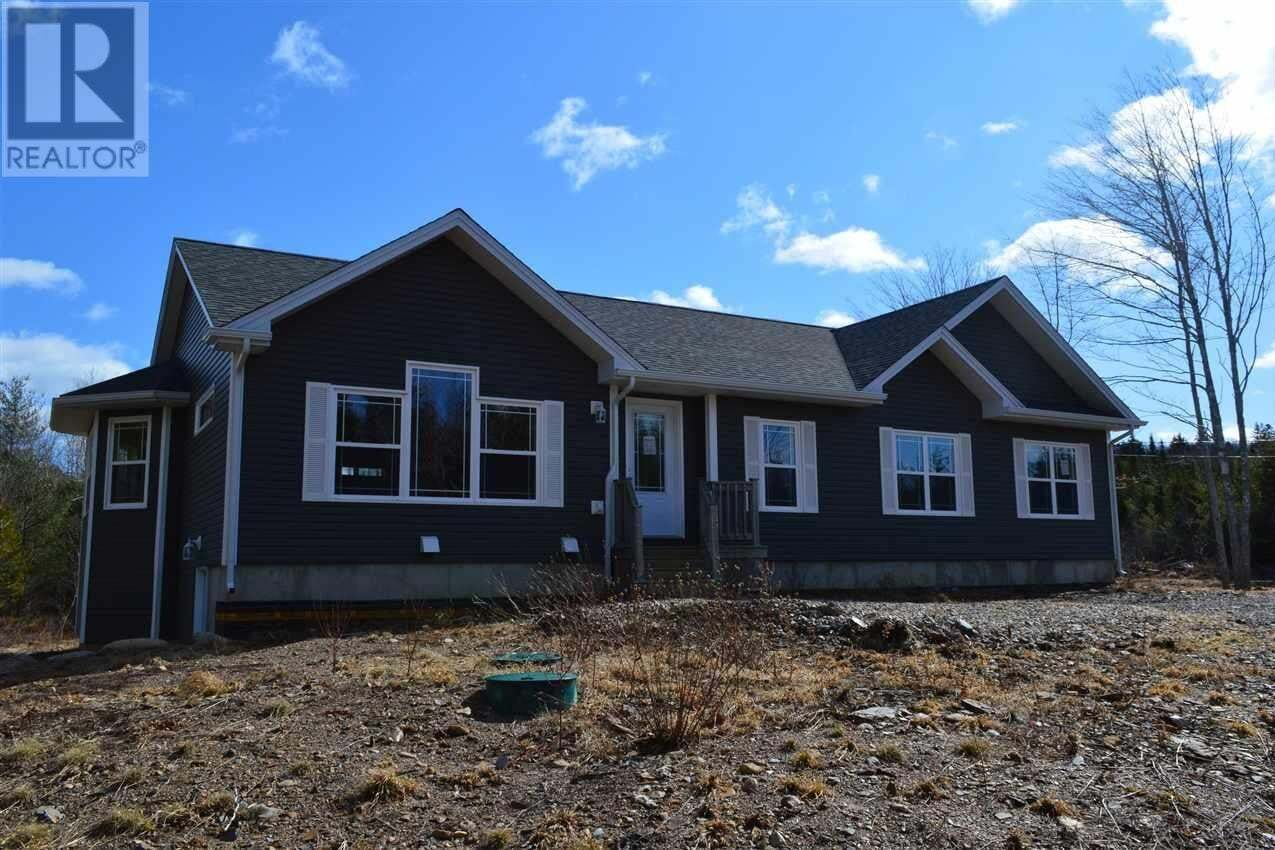 House for sale at 707 Conquerall Mills Rd Conquerall Mills Nova Scotia - MLS: 202003972
