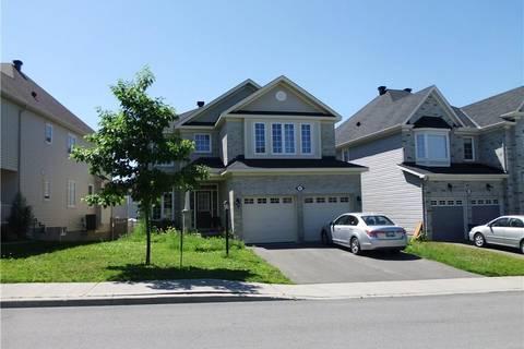 House for rent at 707 Mondego Te Ottawa Ontario - MLS: 1158728