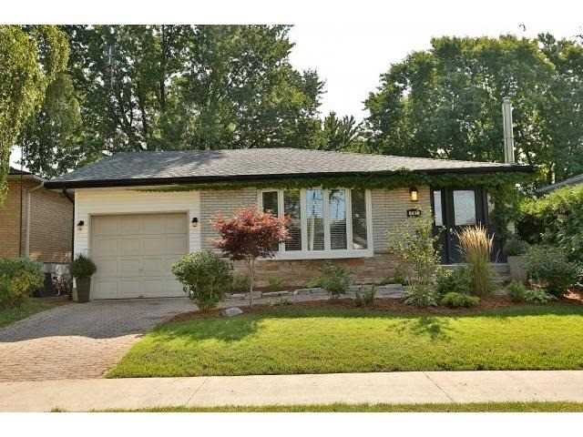 Sold: 707 Mullin Way, Burlington, ON