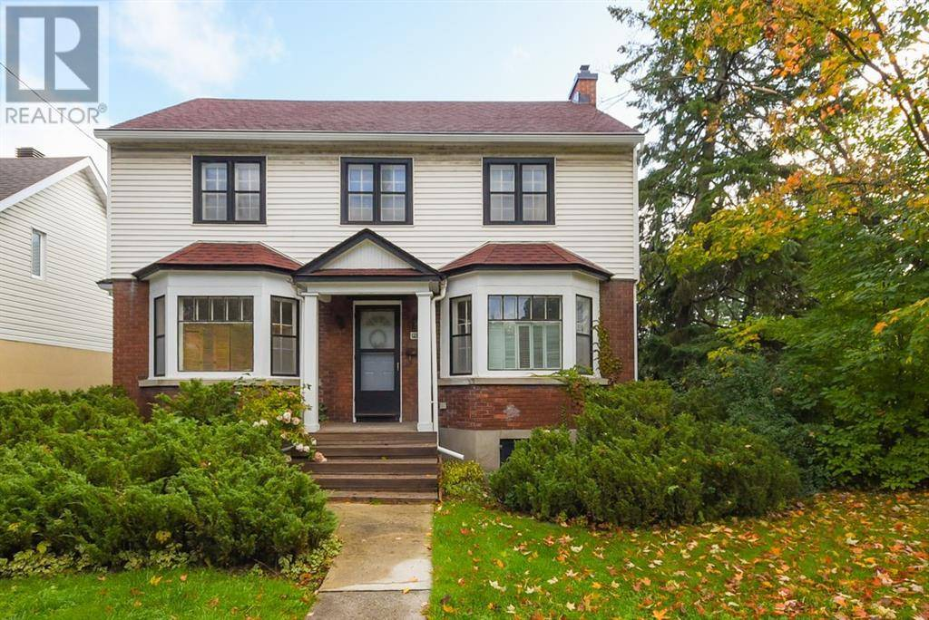House for sale at 707 Parkdale Ave Ottawa Ontario - MLS: 1168704