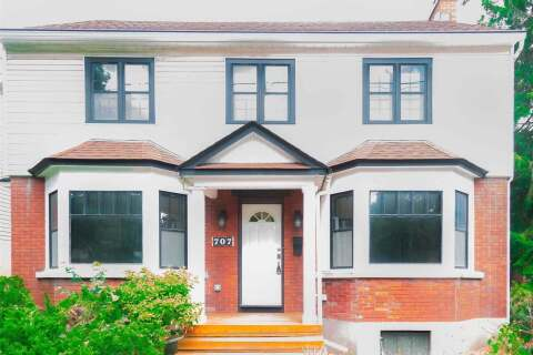 House for rent at 707 Parkdale Ave Ottawa Ontario - MLS: X4847250