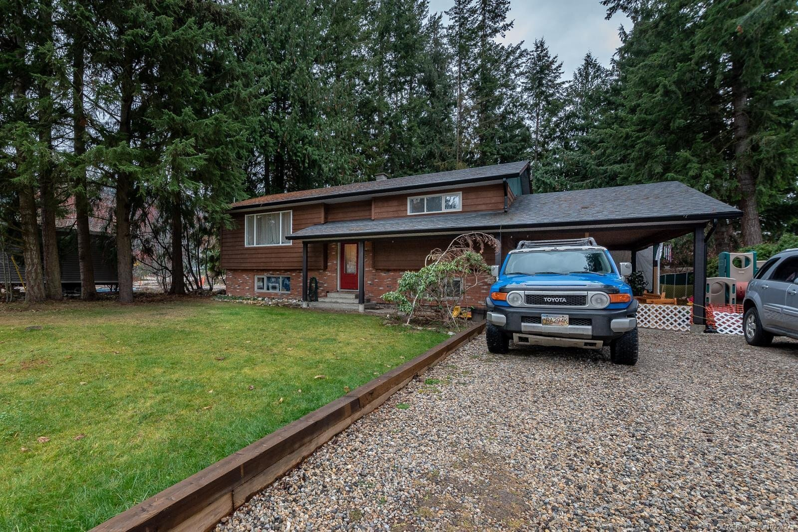 House for sale at 707 Parksville St Sicamous British Columbia - MLS: 10220273