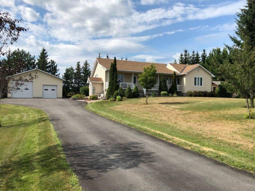 House for sale at 707 Pelton Rd Kemptville Ontario - MLS: 1169418
