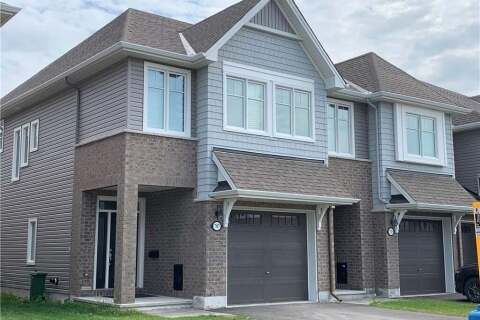 Home for rent at 707 Sora Wy Ottawa Ontario - MLS: 1198672