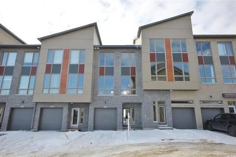 Townhouse for sale at 707 Terravita Pt Ottawa Ontario - MLS: 1135308
