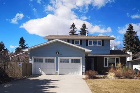 House for sale at 707 Willamette Dr Southeast Calgary Alberta - MLS: C4223498