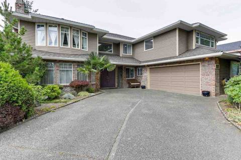 House for sale at 7071 Buttermere Pl Richmond British Columbia - MLS: R2365280