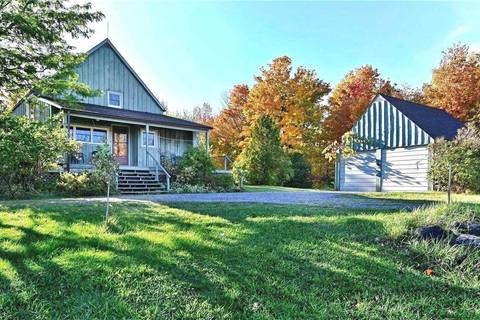 House for sale at 707213 County Road 21 Rd Mulmur Ontario - MLS: X4606000